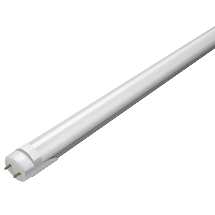 UL DLC AL+PC T8 LED tube